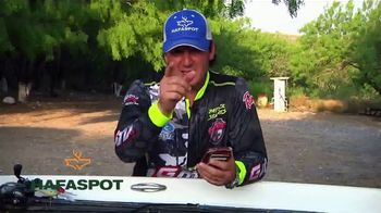Hafaspot TV Spot, 'Outdoor Channel: Social Media Just for Us' - Thumbnail 5