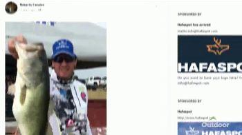Hafaspot TV Spot, 'Outdoor Channel: Social Media Just for Us' - Thumbnail 8