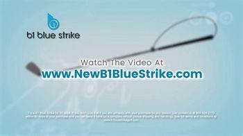 B1 Blue Strike Trainer TV Spot, 'Inconsistent Ball Flight' Feat. Hank Haney - Thumbnail 10