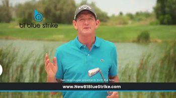 B1 Blue Strike Trainer TV Spot, 'Inconsistent Ball Flight' Feat. Hank Haney - Thumbnail 4