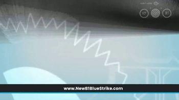 B1 Blue Strike Trainer TV Spot, 'Inconsistent Ball Flight' Feat. Hank Haney - Thumbnail 6