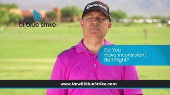 B1 Blue Strike Trainer TV Spot, 'Inconsistent Ball Flight' Feat. Hank Haney
