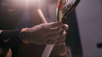 Babolat Pure Aero Decima TV Spot, 'Vamos' Featuring Rafa Nadal - Thumbnail 3