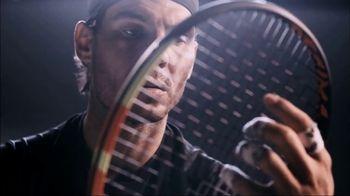 Babolat Pure Aero Decima TV Spot, 'Vamos' Featuring Rafa Nadal - Thumbnail 4