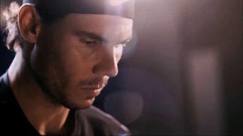 Babolat Pure Aero Decima TV Spot, 'Vamos' Featuring Rafa Nadal