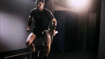 Babolat Pure Aero Decima TV Spot, 'Vamos' Featuring Rafa Nadal - Thumbnail 6
