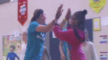 NCAA Division II TV Spot, 'Community Engagement' - Thumbnail 3