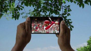 T-Mobile TV Spot, 'Disfruta MLB.TV gratis' [Spanish] - 314 commercial airings