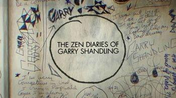HBO TV Spot, 'The Zen Diaries of Garry Shandling' - Thumbnail 8