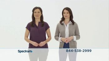 Spectrum TV Spot, 'Spectrum vs. Satellite' - Thumbnail 3