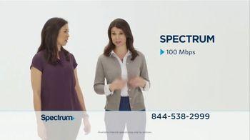 Spectrum TV Spot, 'Spectrum vs. Satellite' - Thumbnail 5
