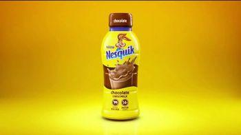 Nesquik TV Spot, 'Empower the Day'