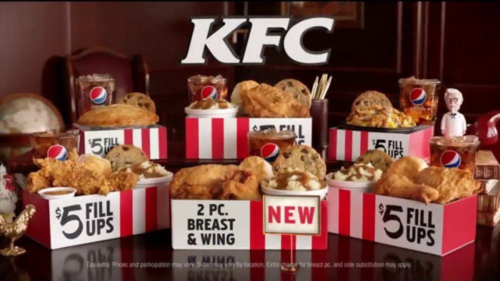 Check out the KFC menu prices! All menu items have been updated with the current price list from KFC. Check out the prices for your favourite food now.