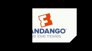 Fandango TV Spot, 'Syfy: Square Off' - Thumbnail 10