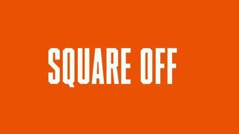 Fandango TV Spot, 'Syfy: Square Off'