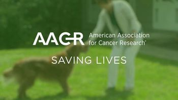 AACR TV Spot, 'Teri: Reclaiming Her Life Thanks to Cancer Research' - Thumbnail 9