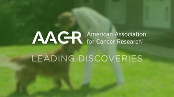 AACR TV Spot, 'Teri: Reclaiming Her Life Thanks to Cancer Research' - Thumbnail 8