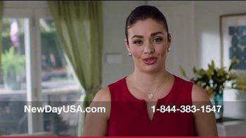 NewDay USA 100 VA Loan TV Spot, 'Tatiana: Big One' - Thumbnail 9