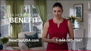 NewDay USA 100 VA Loan TV Spot, 'Tatiana: Big One' - Thumbnail 3