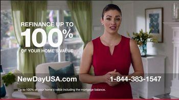 NewDay USA 100 VA Loan TV Spot, 'Tatiana: Big One' - Thumbnail 6