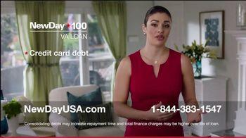 NewDay USA 100 VA Loan TV Spot, 'Tatiana: Big One' - Thumbnail 7