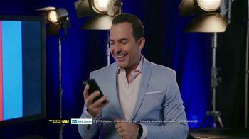 Western Union TV Spot, 'El ahijado' con Carlos Calderon [Spanish] - Thumbnail 10