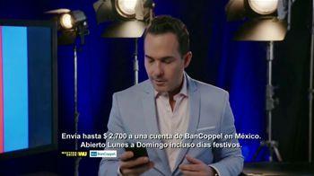 Western Union TV Spot, 'El ahijado' con Carlos Calderon [Spanish] - Thumbnail 3