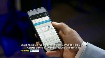 Western Union TV Spot, 'El ahijado' con Carlos Calderon [Spanish] - Thumbnail 4