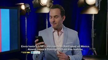 Western Union TV Spot, 'El ahijado' con Carlos Calderon [Spanish] - Thumbnail 5