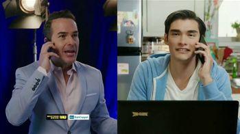 Western Union TV Spot, 'El ahijado' con Carlos Calderon [Spanish] - Thumbnail 6