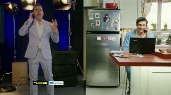Western Union TV Spot, 'El ahijado' con Carlos Calderon [Spanish] - Thumbnail 7