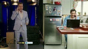 Western Union TV Spot, 'El ahijado' con Carlos Calderon [Spanish] - Thumbnail 8
