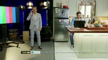 Western Union TV Spot, 'El ahijado' con Carlos Calderon [Spanish]