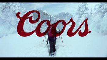 Coors Light TV Spot, 'Rockies' [Spanish] - Thumbnail 1