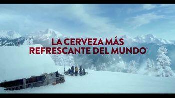 Coors Light TV Spot, 'Rockies' [Spanish] - Thumbnail 7