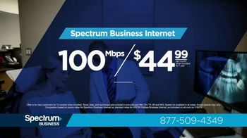 Spectrum Business Internet & Advanced Voice TV Spot, 'Good for Business' - Thumbnail 3