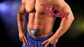 Total Toner TV Spot, 'Firm, Tone and Strengthen' - Thumbnail 1