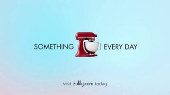 Zulily TV Spot, 'Something Special Every Day'