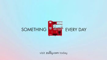 Zulily TV Spot, \'Something Special Every Day\'