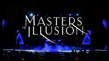 Masters of Illusion TV Spot, '2018 Bally's Las Vegas' - Thumbnail 1