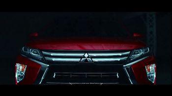 2018 Mitsubishi Eclipse Cross TV Spot, 'Duo' [T1] - Thumbnail 3
