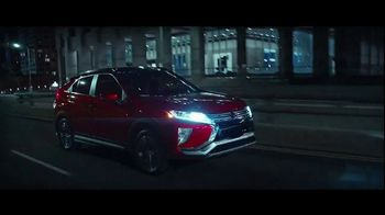 2018 Mitsubishi Eclipse Cross TV Spot, 'Duo' [T1] - Thumbnail 4