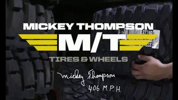 Mickey Thompson Performance Tires & Wheels TV Spot, '2018 Rewards' - Thumbnail 5