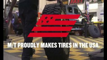 Mickey Thompson Performance Tires & Wheels TV Spot, '2018 Rewards' - Thumbnail 6