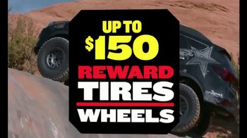 Mickey Thompson Performance Tires & Wheels TV Spot, '2018 Rewards' - Thumbnail 8