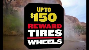 Mickey Thompson Performance Tires & Wheels TV Spot, '2018 Rewards' - Thumbnail 9