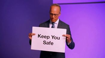 The More You Know TV Spot, 'Labels Diversity Anthem 4' Feat. Lester Holt - Thumbnail 2
