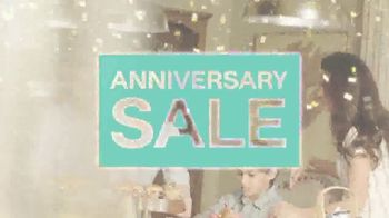 Ashley HomeStore Anniversary Sale TV Spot, 'Rolling Out the Red Carpet' - Thumbnail 2