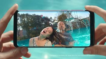 Samsung Galaxy S9 TV Spot, 'The Camera Reimagined: Like That' - Thumbnail 5