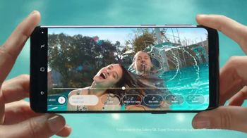 Samsung Galaxy S9 TV Spot, 'The Camera Reimagined: Like That' - Thumbnail 6